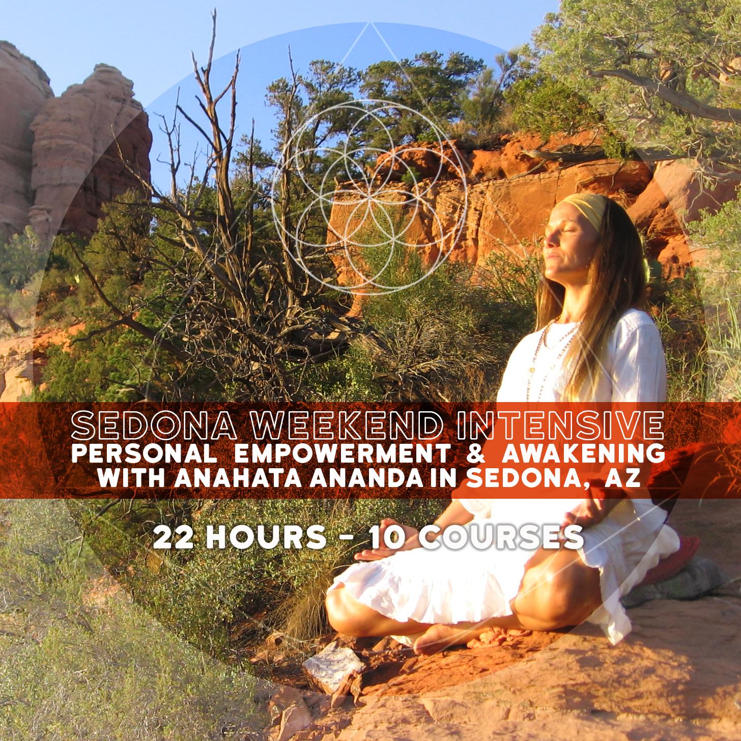 Personal Empowerment Awakening