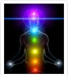 Exploring the Chakra Energy Body
