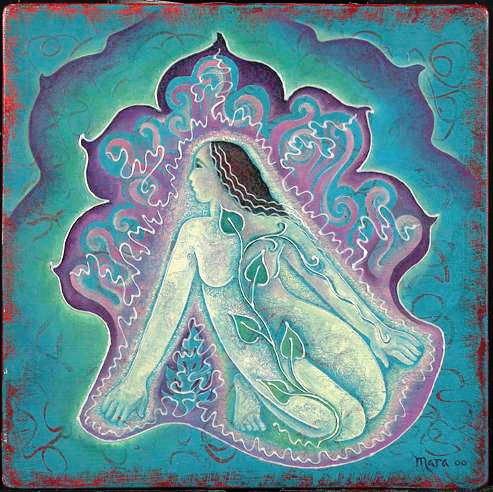Sedona Goddess Empowerment Retreat